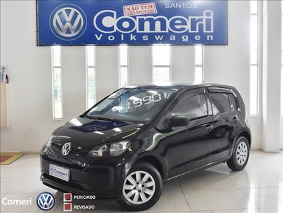 Volkswagen up! take up! 1.0 2p 2018}