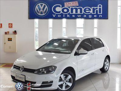 Volkswagen Golf Highline 1.4 TSI Tiptronic 2014}