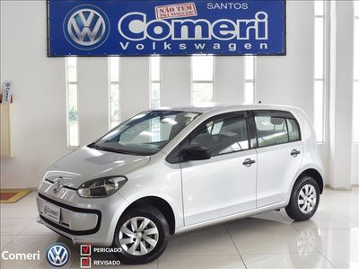 Volkswagen up! take up! 1.0 2p 2016}