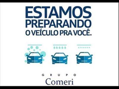 Ford Fiesta Hatch Rocam 1.6 2014}