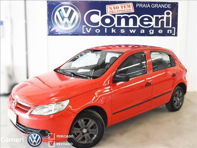 Volkswagen Gol 1.0 (G5) (Flex) 2012}