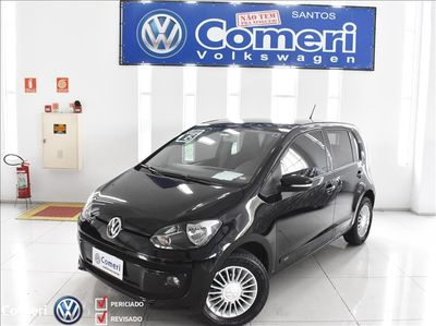 Volkswagen up! 1.0 12v Move-Up 4p 2016}