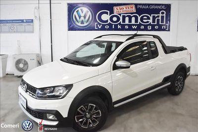 Volkswagen Saveiro Cross CE 2017}