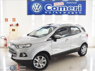 Ford Ecosport Titanium 2.0 2014}