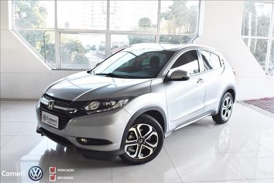 Honda HR-V 1.8 Touring 2018}