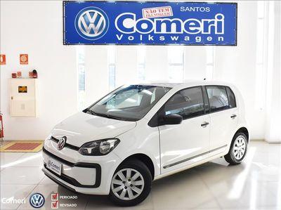 Volkswagen up! take up! 1.0 2p 2018}