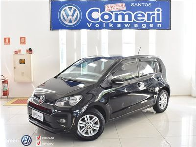 Volkswagen up! 1.0 12v Move-Up 4p 2018}
