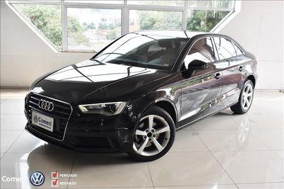 Audi A3 Sedan Ambiente 1.4 TFSI Tiptronic 2016}