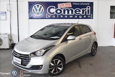 Hyundai HB20 1.0 Comfort Plus 2018}