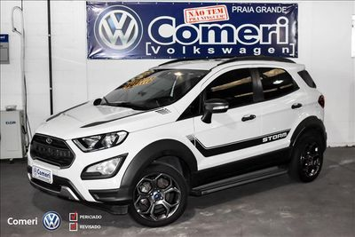 Ford Ecosport Storm 2.0 4WD AT 2019}