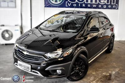 Chevrolet Onix Active 1.4 (Flex) 2019}
