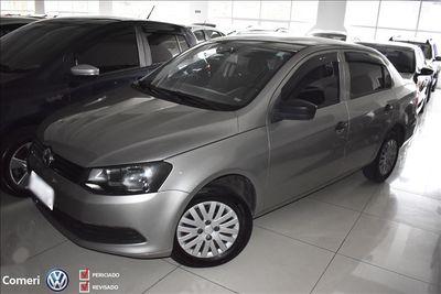 Volkswagen Voyage Trend 1.0 MI 2015}