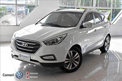 Hyundai ix35 GL 2.0 (Aut) 2017}