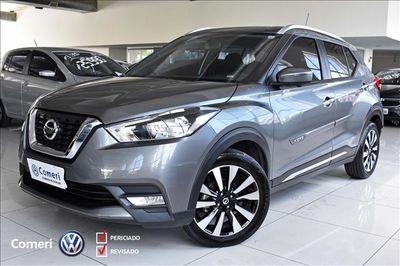 Nissan Kicks 1.6 SL 2018}