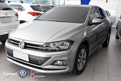 Volkswagen Polo Highline 200 TSI 2018}