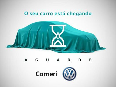Volkswagen Voyage 1.0 12V Comfortline 4P Manual 2017}