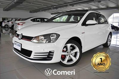 Volkswagen Golf 2.0 2017}