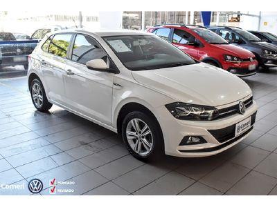 Volkswagen Polo 1.0 2018}