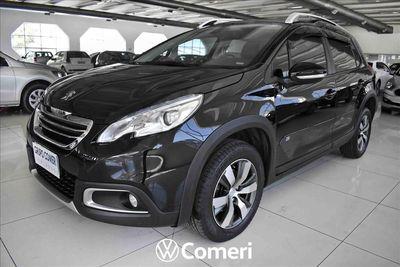 Peugeot 2008 Griffe 1.6 (Flex) (Auto) 2019}