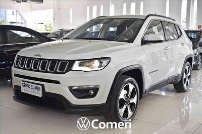 Jeep Compass 2.0 2017}