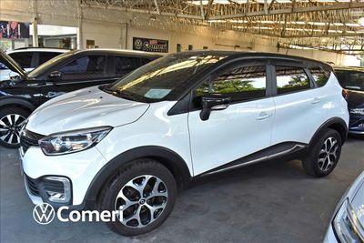 Renault Captur 2.0 Intense 16V 2018}