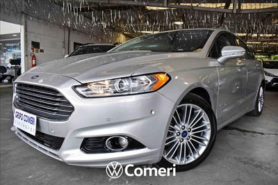 Ford Fusion 2.0 2014}