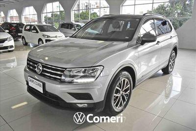 Volkswagen Tiguan Allspace 250 TSI 2019}