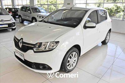Renault Sandero Expression 1.0 12v SCe 2018}