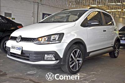 Volkswagen Fox Xtreme 2018}