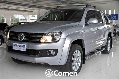 Volkswagen Amarok CD 4X4 2.0 16V 2016}