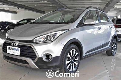 Hyundai HB20X Premium 1.6 (Aut) 2019}