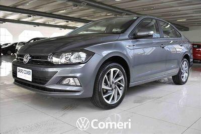 Volkswagen Virtus Highline 1.0 200 TSI 2020}
