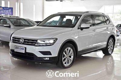 Volkswagen Tiguan Allspace Comfortline 250 TSI 2018}