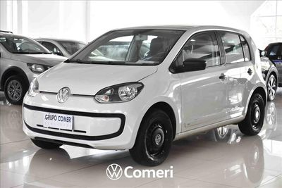 Volkswagen up! Take UP 1.0 MPI 12V 2016}