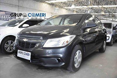 Chevrolet Onix 1.0 LT 2016}