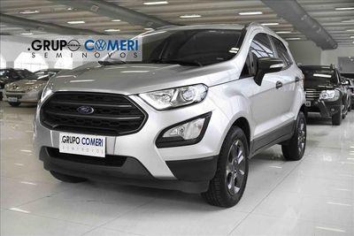 Ford Ecosport FreeStyle 1.5 (Automático) 2018}