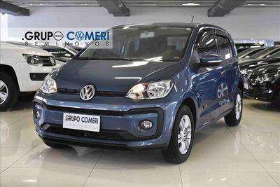 Volkswagen up! 1.0 12v Move-Up 4p 2019}