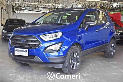 Ford Ecosport FreeStyle 1.5 2020}