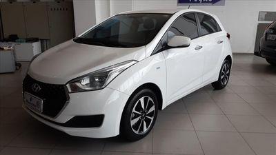 Hyundai HB20 Ocean 1.0 Flex  2017}
