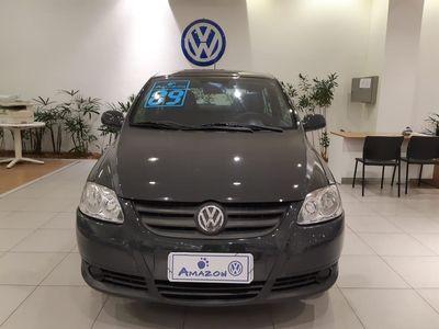Volkswagen Fox 1.0 8V (Flex) 2p 2009}