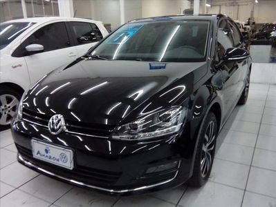 Volkswagen Golf Highline 1.4 TSI 2017}
