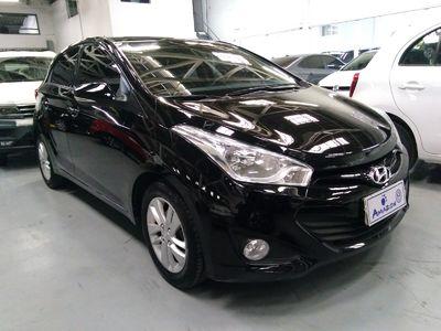 Hyundai HB20 1.6 Premium (Aut) 2013}