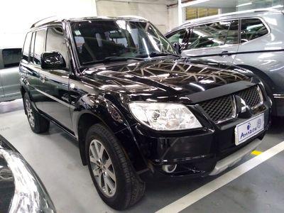 Mitsubishi Pajero TR4 2.0 16V 4X4 (flex) (aut) 2014}