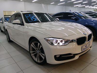 BMW Série 3 328i 2.0 Sport (Aut) 2015}