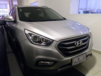 Hyundai ix35 New 2.0 DOHC Intermediário (Auto) 2016}