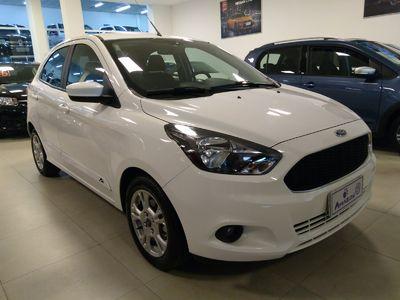 Ford Ka SEL 1.5 2017}