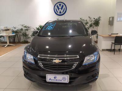 Chevrolet Prisma LTZ 1.4 2016}