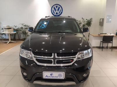 Dodge Journey RT 3.6 V6 2015}