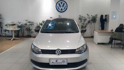 Volkswagen Voyage 1.6 MI City 8V 2015}