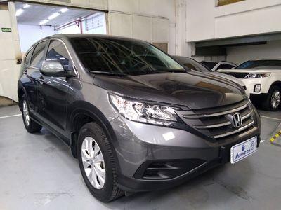 Honda CR-V LX 2.0 16V 2012}